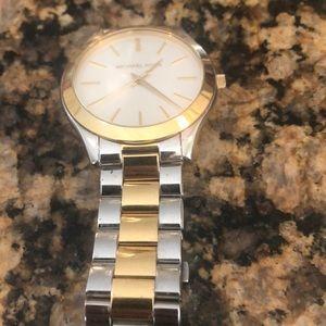 Michael Michael Kors Watch